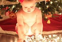 Photography: Christmas / Ideas for photographing during Christmas time. - candleinthenight.com