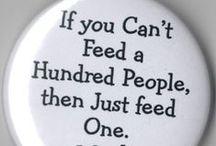 Food Bank Inspiration