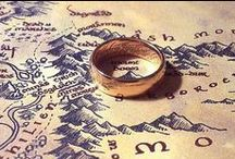 that's what I'm Tolkien about / the hobbit / lord of the rings
