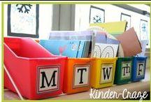 Preschool / Ideas for teaching preschool!  - candleinthenight.com