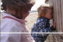 *viu intensament / Una declaració d'amor a la vida. Consells per als meus fills.
