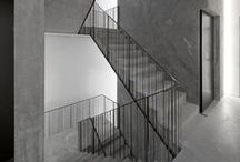 Stairs / by Sarah Stewart