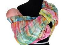 Wrap Dye Ideas / I love dyeing wraps!!  It's a new addiction... - candleinthenight.com