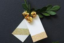 Chrimbo Gift Wrapping