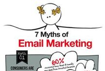 Email Marketing / Fun and useful infographics about Email Marketing.