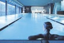 Spa & Beauty in Barcelona / Places to relax and get a massage in Barcelona.