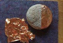 Coses de pedres.