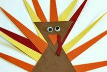 Fall Preschool Activities / Preschool Activities for fall  - candleinthenight.com