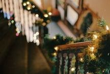 it's beginning to look a lot like... / christmas/winter loveliness