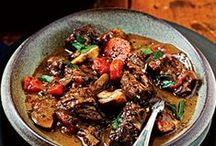 Recipes for Soups & Stews / Soups