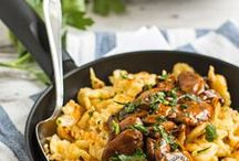 Recipes for German Dishes / German food ~