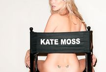 Ms Moss / For the love of Kate Moss