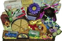 What's in your Easter basket? / I love Easter baskets and the different things to put in them. I wanted to share with you some I found to be exciting.