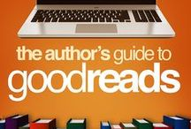 Author's Guide to Goodreads / The Author's Guide to Goodreads is an ebook by Frances Caballo for writers interested in using Goodreads to expand awareness of their new books.