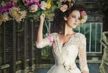 Hayley Wedding Dress