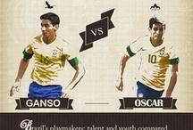 Soccer / by Roberto Avey
