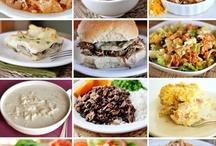 Recipes-Food