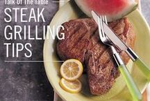 Our meat & seafood / by Lunds and Byerly's