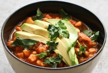Stews & Chili