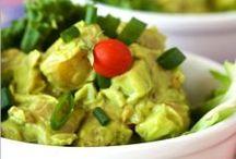 Salads / by Roberto Avey