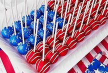 4th of July / by Jennifer Anderson