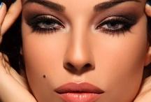 Make-Up / by Holly Davis