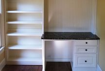 help me with organizing / by Jennifer Anderson