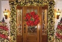 Christmas Decoration Ideas / by Holly Davis