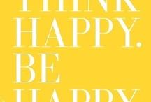 Yellow  / by Ashley Shropshire