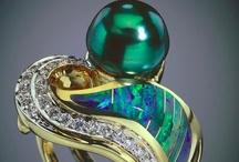 Jewelry  / by Holly Davis