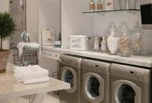 Laundry Room Ideas / by Holly Davis