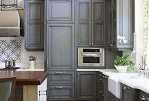 Kitchen Ideas / by Holly Davis
