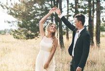 Wedding Ideas / by Kailee Gallagher
