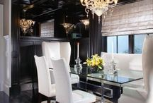 Dining Room Ideas / by Holly Davis