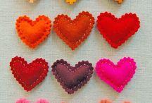 Valentine's Day / by Melissa Abraham