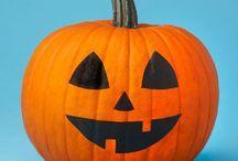 Halloween / by Melissa Abraham