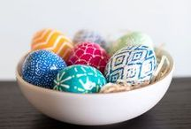 Easter Eggs / by Lunds and Byerly's