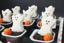 Halloween Ideas / by Jennifer Anderson