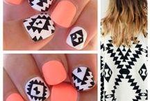 Nails / Inspiration For Your Next Mani Pedi!