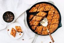 party foods & baking goods / Desserts, Tapas, snacks, ... Want it? This board's got it!