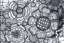 Doodles / by Molly Hastings