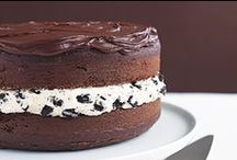Baking & Desserts  / Got Room For Dessert?