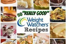 Weight Watcher Food / by Carri Williamson