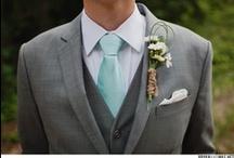 Wedding Ideas / by Brianna Smith