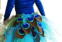 Cute Kiddie Costumes and Dress Up / Two words: freaking adorable! / by Heather Everson Design