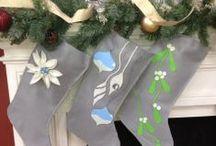 Ken's Christmas & Hanukkah DIYs