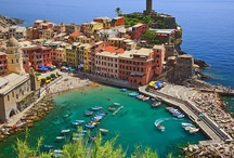 AMO L'ITALIA / Exploring Italia