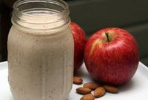 Fitness & Shake Ideas / Add Some Excitement To Your Routine!