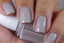 nail colors / by Dorothy Wang