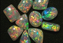 Opals! / by Molly Hastings